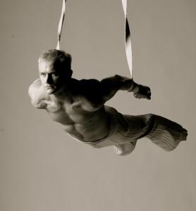 aerial acts ( Showkünstler und Artisten buchen)