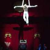 Burlesque - Auff¸hrung im Apollo Variete, D¸sseldorf